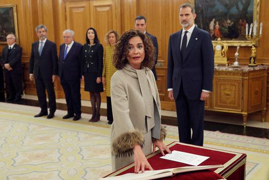 وزيرة-الموازنة-الإسبانية-ماريا-خيسوس-مونتيرو
