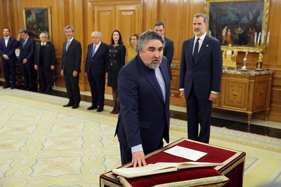 وزير-الثقافة-والرياضة-الإسبانى-خوسيه-مانويل-رودريغيز-أوريبى
