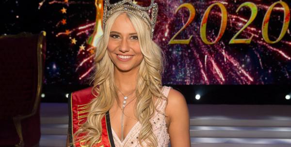 ملكة جمال بلجيكا