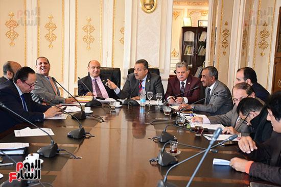 لجنة الصحة (3)