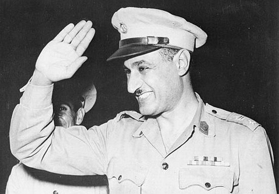 جمال عبد الناصر (3)