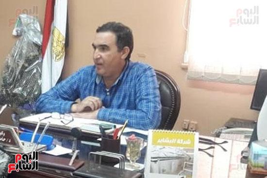 الدكتور حامد الأقنص