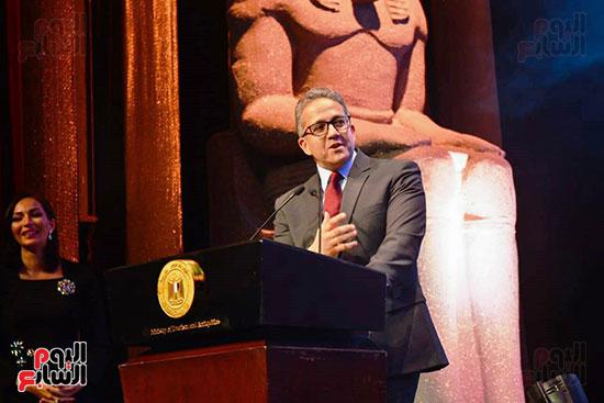 المجلس الأعلى للأثار ، عيد الأثريين (11)