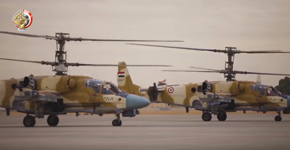 طائرة جديدة بالجيش المصرى
