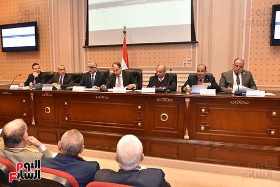 لجنة الشئون الاقتصادية بمجلس النواب (5)