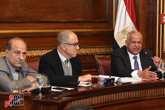 لجنة الصناعة بمجلس النواب (5)