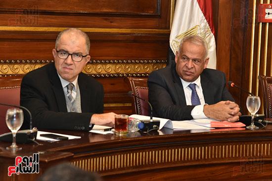لجنة الصناعة بمجلس النواب (3)