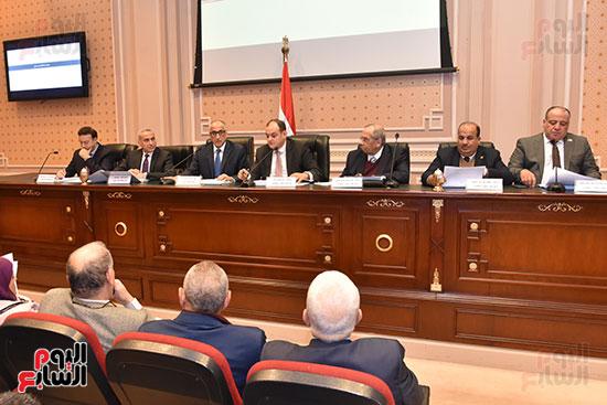 لجنة الشئون الاقتصادية بمجلس النواب (3)
