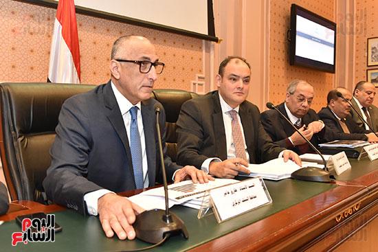 لجنة الشئون الاقتصادية بمجلس النواب (8)