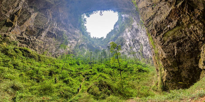 DOONG CAVE - فيتنام