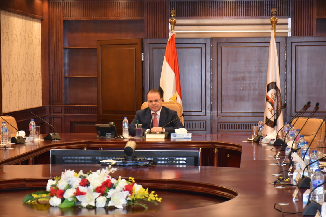 النائب العام المستشار حماده الصاوي (1)