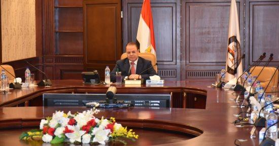 النائب العام المستشار حماده الصاوي