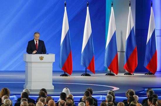 بوتين-يلقى-كلمته-بالبرلمان