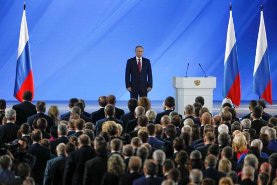 الرئيس-الروسى-فلاديمير-بوتين
