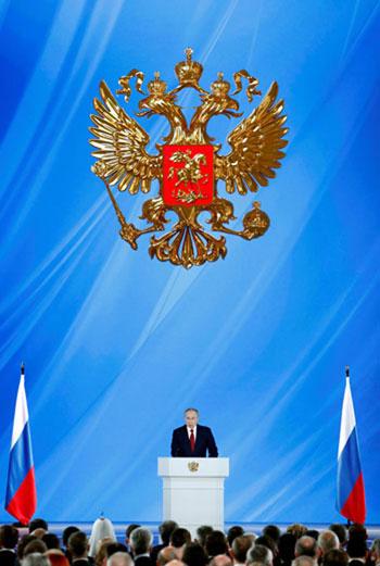 بوتين-خلال-لكمته-بالبرلمان