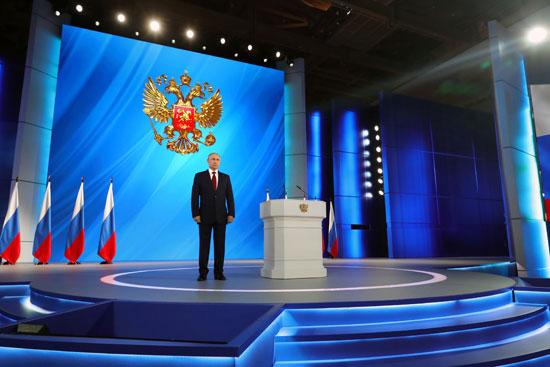 الرئيس-الروسى