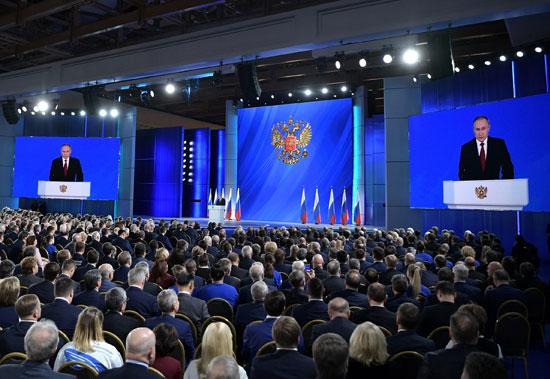 خلال-كلمة-الرئيس-الروسى-بمجلس-الدوما