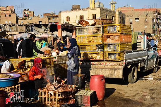 سوق فراخ (24)