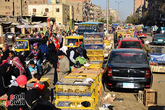 سوق الخميس