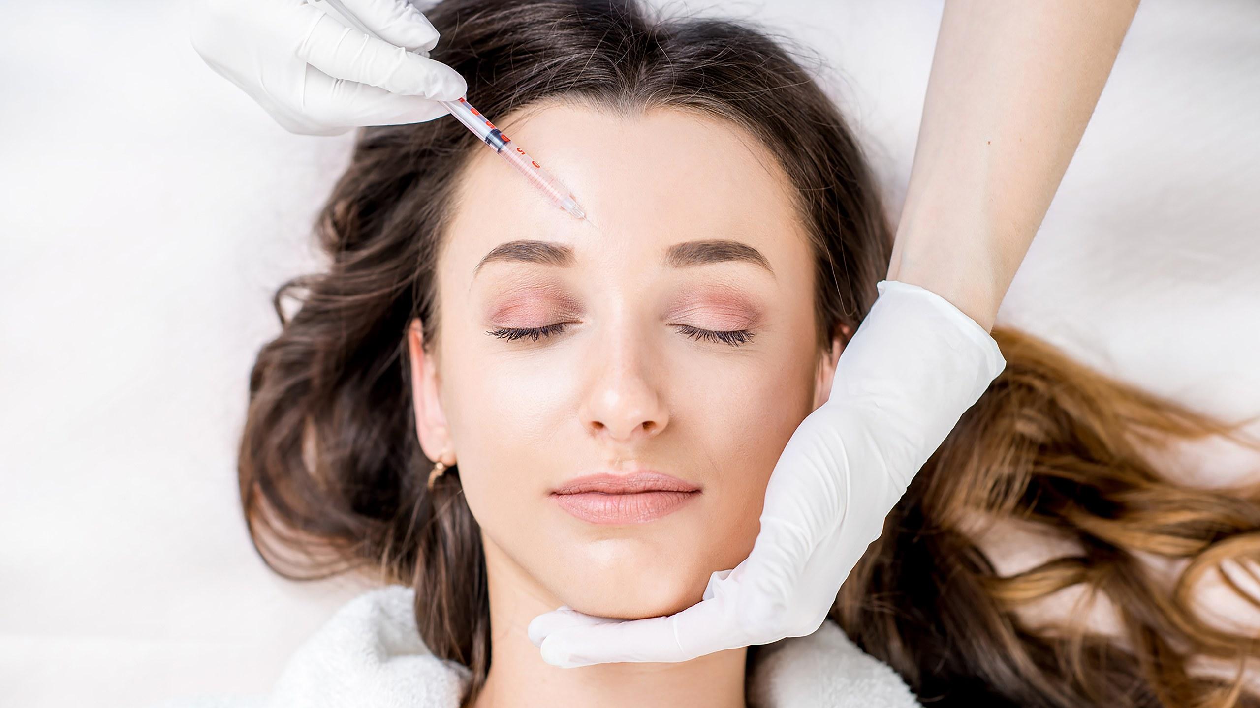 جراحة التجميل 1