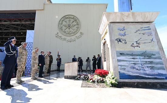 الرئيس-السيسى-يفتتح-قاعدة-برنيس-(3)