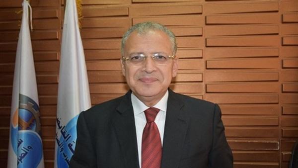 المهندس مصطفى مجاهد