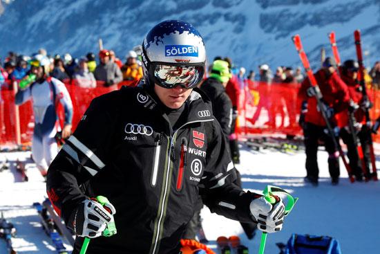 بطولة العالم للتزلج على الجليد