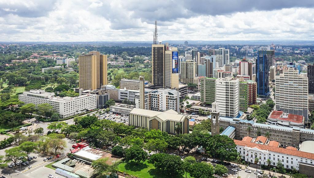 نيروبى - كينيا
