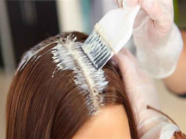 طرق الحفاظ على صبغة الشعر