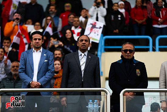 عمرو الجناينى و جمال محمد على