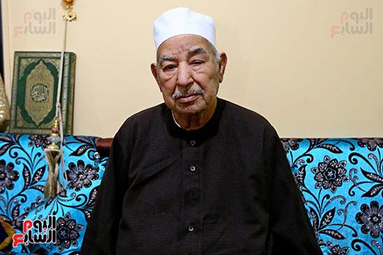الشيخ الطبلاوى