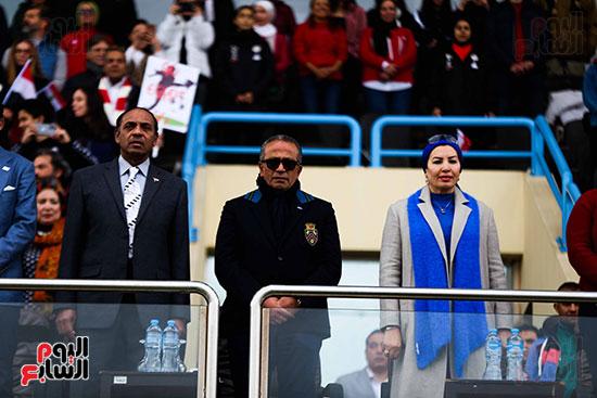 عمرو الجناينى و سحر عبد الحق