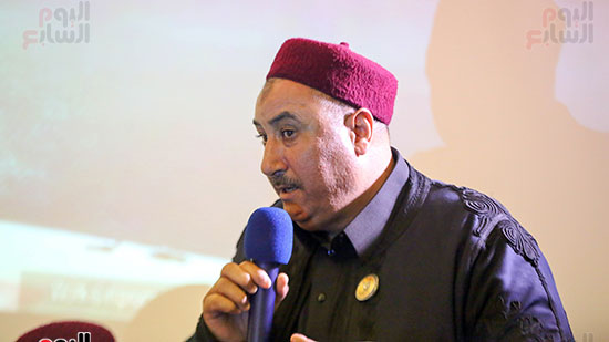 مؤتمر القبائل العربية (20)
