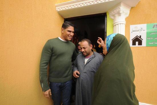 أبو هشيمة بقرية خليفة يونس بالفيوم (10)