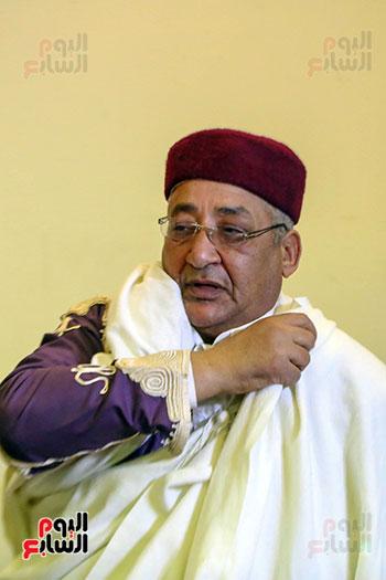 مؤتمر القبائل العربية (8)