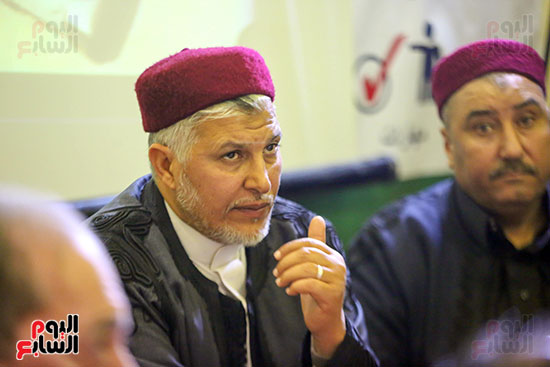 مؤتمر القبائل العربية (12)