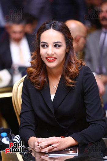 حفل قرعة البطولة العربية (33)
