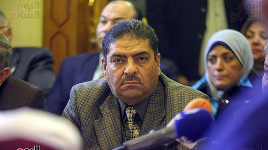 مؤتمر القبائل العربية (9)