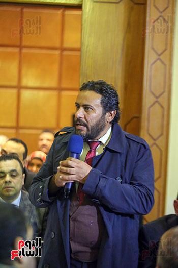 مؤتمر القبائل العربية (7)