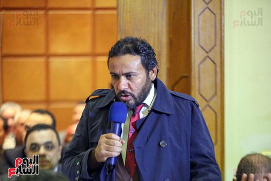 مؤتمر القبائل العربية (5)