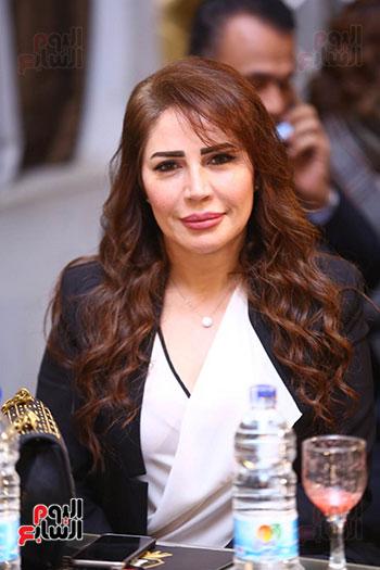 حفل قرعة البطولة العربية (23)