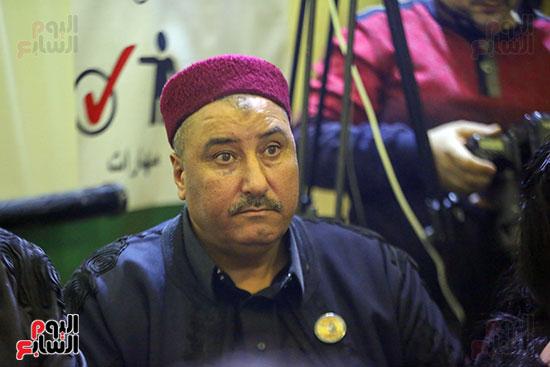 مؤتمر القبائل العربية (13)