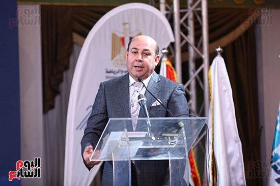 حفل قرعة البطولة العربية (1)