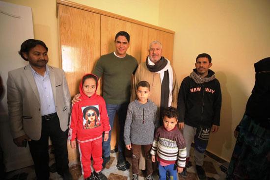 أبو هشيمة بقرية خليفة يونس بالفيوم (15)