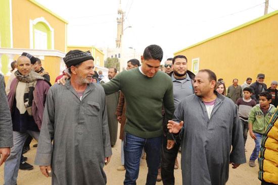 أبو هشيمة بقرية خليفة يونس بالفيوم (3)