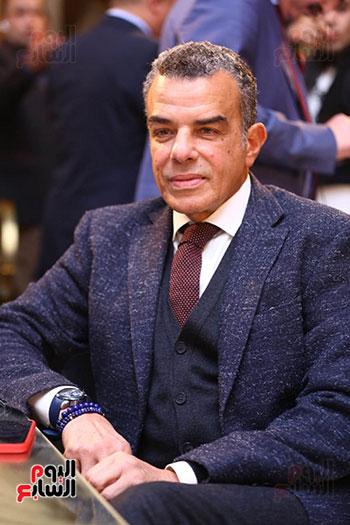 حفل قرعة البطولة العربية (47)