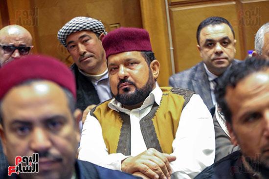 مؤتمر القبائل العربية (15)