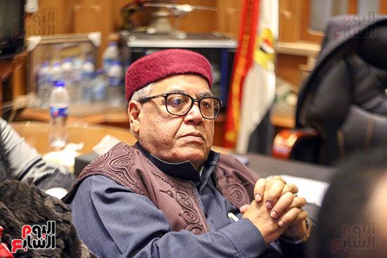 مؤتمر القبائل العربية (19)