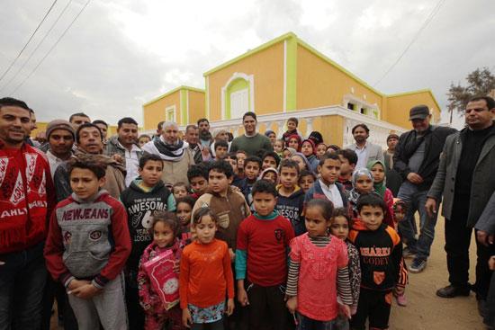 أبو هشيمة بقرية خليفة يونس بالفيوم (11)