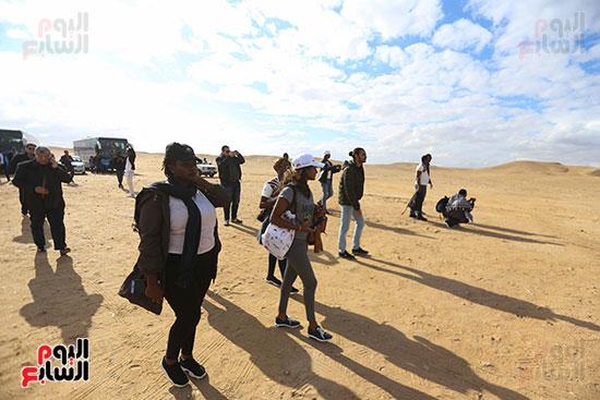 البرنامج الرئاسى لتأهيل الشباب الإفريقى (2)